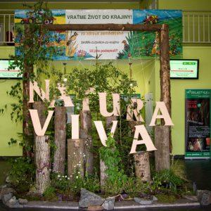 Veletrh Natura Viva