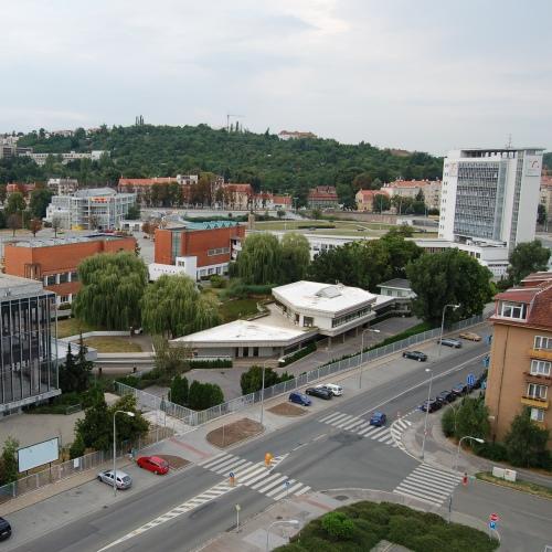 Výstaviště Brno